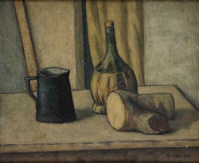 Fiorenzo Tomea, 'Flask', 1947