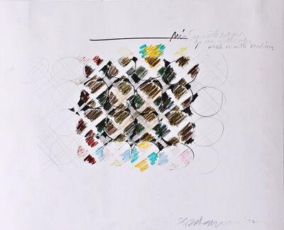 Robert Zakanitch, 'Untitled', 1972