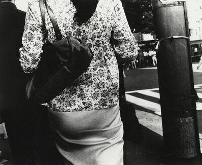 Daido Moriyama, 'Shinjuku', 1974