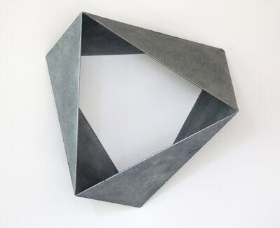 Peter Millett, 'Open Triangle ', 2010