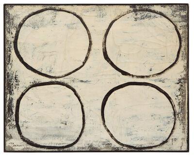 Shigeki Kitani, 'Sakuhin 16 (Work 16)', 1957