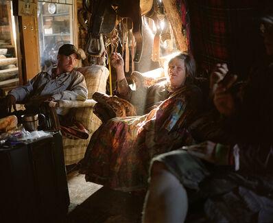 Adrian Chesser, 'In the Cabin', 2006-2012