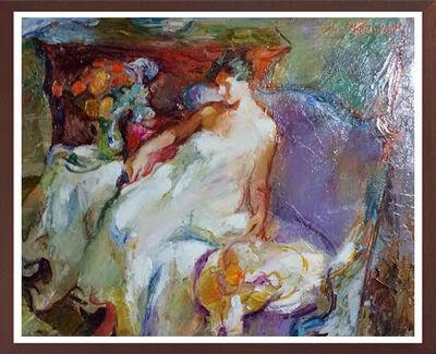 Beltran Bofill, 'Figura Interior', 2002