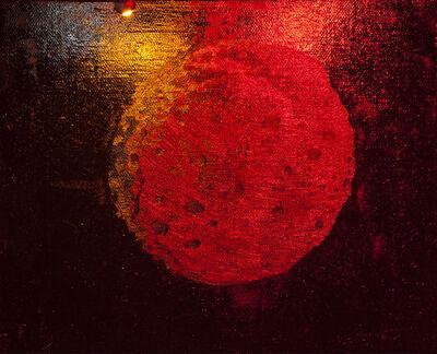 Shi Jing, '4 Vesta', 2012