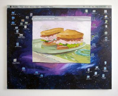 Paul Gagner, 'My Desktop ', 2013