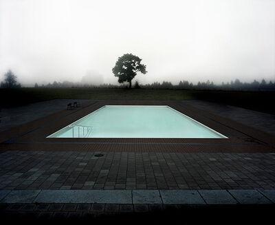 Joakim Eneroth, 'Subjected Veil 1', 2010