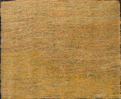 Willy Tjungurrayi, 'Tali (WT200518)', 2005