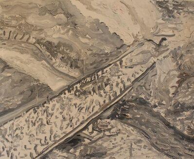 Christian Vinck, 'Puente frontera colombo-venezolana Francisco de Paula Santander en Ureña', 2019