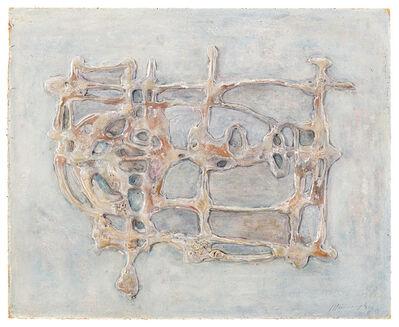 Edgardo Mannucci, 'Senza titolo', 1954/1956