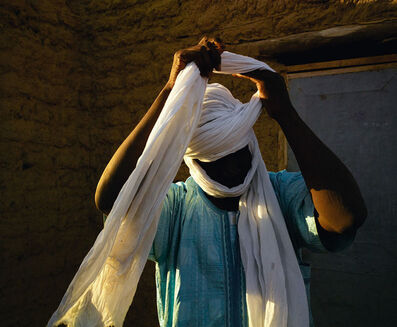 Jehad Nga, 'Untitled (Mali #21)', 2013