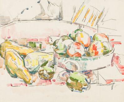 Herbert Barnett, 'Compote of Fruit'