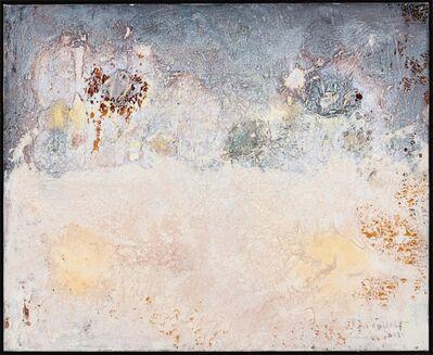 Milan Mihajlovic, 'Moonlight III', 2018