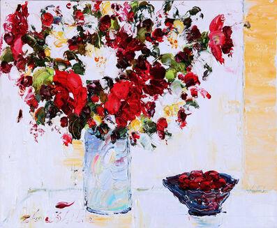 Zhou Shilin, 'Fresh Flowers #3', 2013