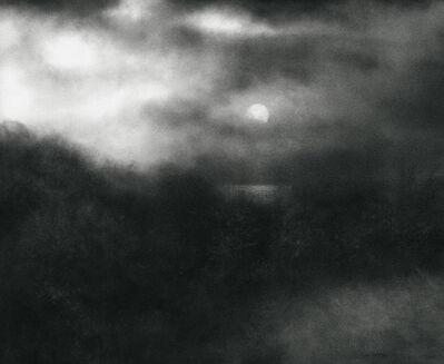 Sue Bryan, 'The Long Black Land', 2015