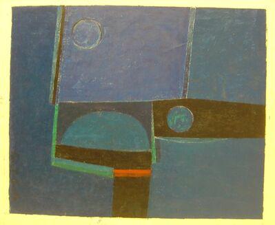 Sarah Grilo, 'Untitled', 1959