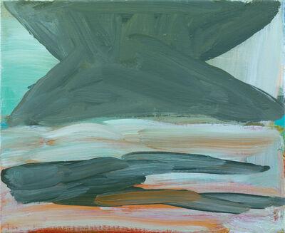 Simon Carter, 'Dark Cloud'