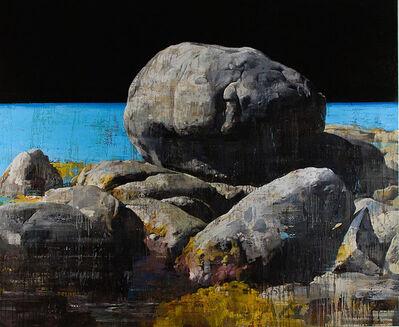 François Bard, 'Silence des Songes', 2012