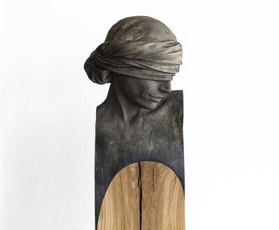 César Orrico, 'Edith', 2018