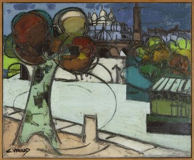 Claude Venard, 'Le Sacré-Coeur'