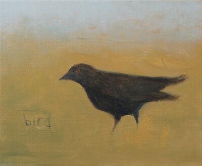John Kirby, 'Bird I', 2018