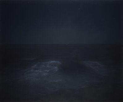 Peter Halasz, 'Ghosts 4', 2014