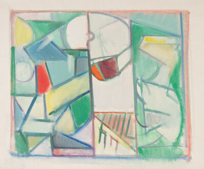 Walter Firpo, 'Sans titre', 1958