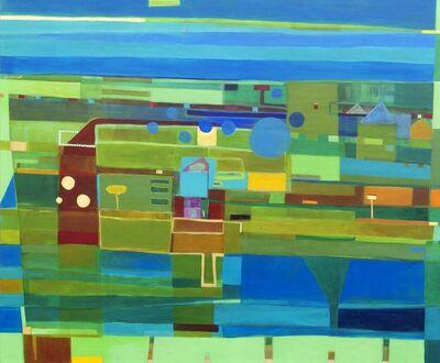 Juri Morioka, 'Sharing Stories', 2013