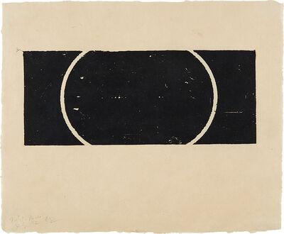 Donald Judd, 'Untitled', 1961/1993-94