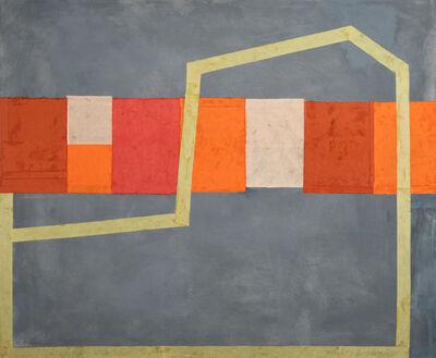 Margie Steinmann, 'Roomshare', 2018