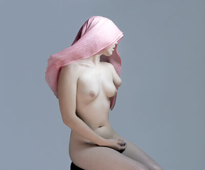 Petrina Hicks, 'Deb', 2006