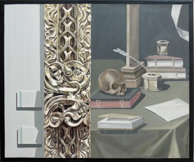 Mariajosé Gallardo, 'Ninguna carta', 2016
