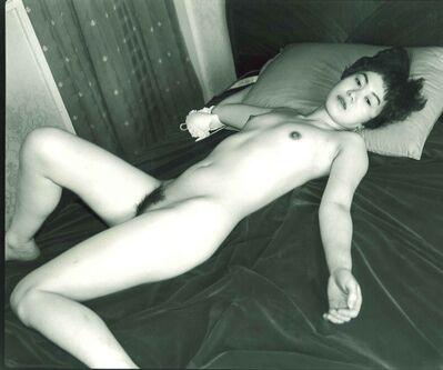 Nobuyoshi Araki, 'Personal Sentimentalism in Photography', 2000