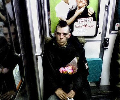 Chris Marker, 'PASSENGERS Untitled #89', 2011