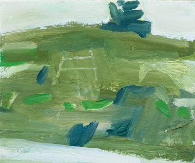 Simon Carter, 'The English Landscape, Reedbed', 2018