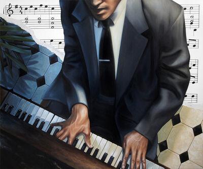 Ryan Jones, 'Play it Again ', 2017