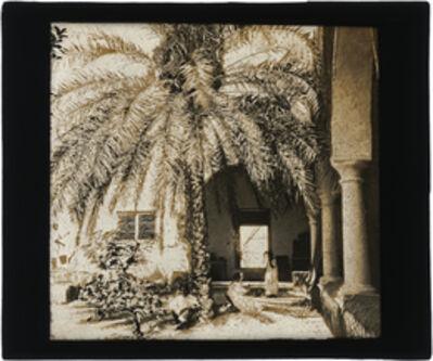 Augustus Le Plongeon, 'Courtyard, Belize [?]', 1873-1924