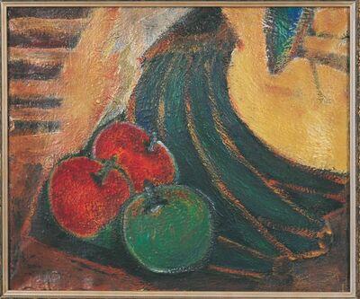 Hoo Mojong, ' Fruit Series 14', 1998