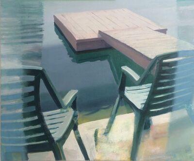 Joel Janowitz, 'Quarry Dock', 2009