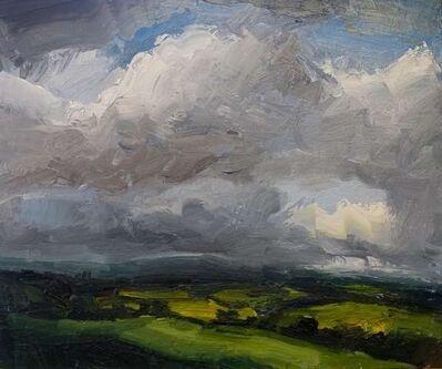 Robert Newton, 'Changeable Weather', 2018