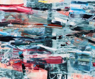 Ian Kimmerly, 'Tidal', 2013