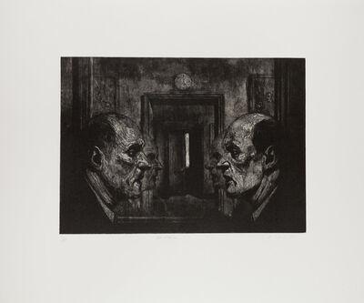 Ken Currie, 'Markheim', 2015