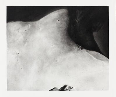 Romain Cadilhon, 'Fragment (Neck I)', 2017