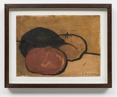 Mira Schendel, 'Untitled', 1950's