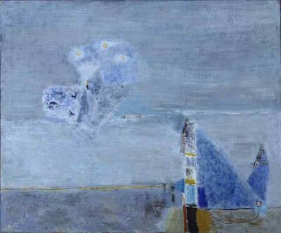 Gogi Chagelishvili, 'Sea Shore', 1991