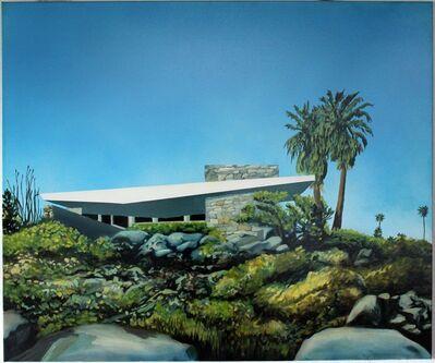 Eamon O'Kane, 'Edris House (E. Stewart Williams)  ', 2012