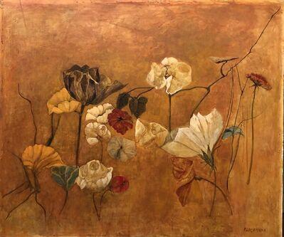 Carolyn Plochmann, 'Patterns', 1991
