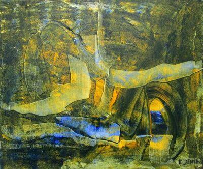 Elizabeth Denis, 'Cueva de Dragones', 2017
