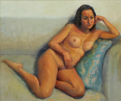 Lois Chiles, 'Amanda', 2014