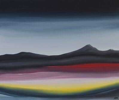 Gabriel Maestas, 'Layers of Earth II', 2012