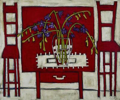 Danielle Lanteigne, 'Entre Deux Chaises', 1998